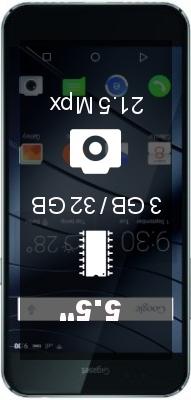 Gigaset ME Pro smartphone