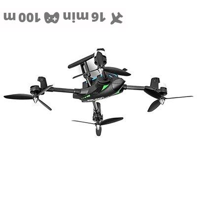 WLtoys Q323 - C drone