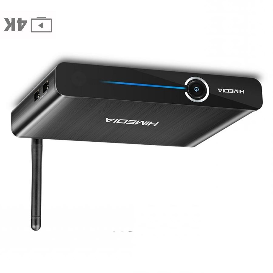 Himedia Q30 2GB 8GB TV box