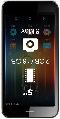 Micromax Canvas Unite 4 Pro smartphone