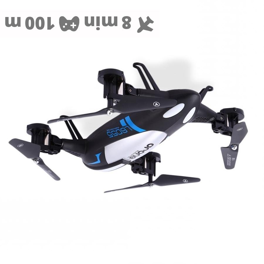 Lishitoys L6055 drone