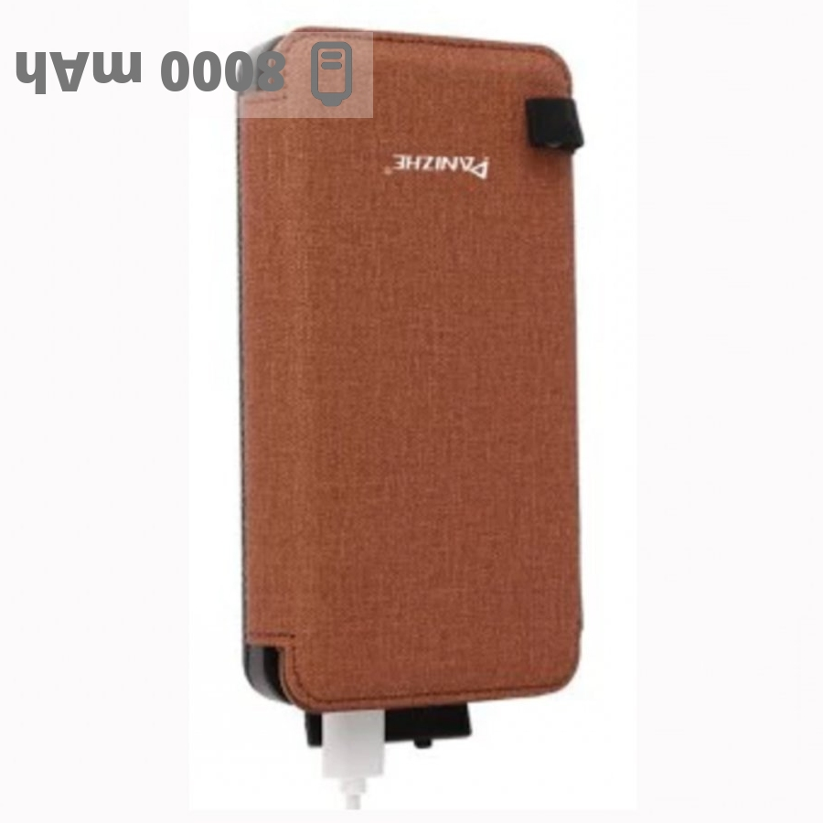 PANIZHE D4004 power bank
