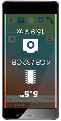 Cherry Mobile Flare X2 smartphone