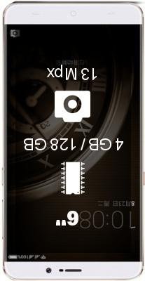 Qiku Q5 Plus smartphone