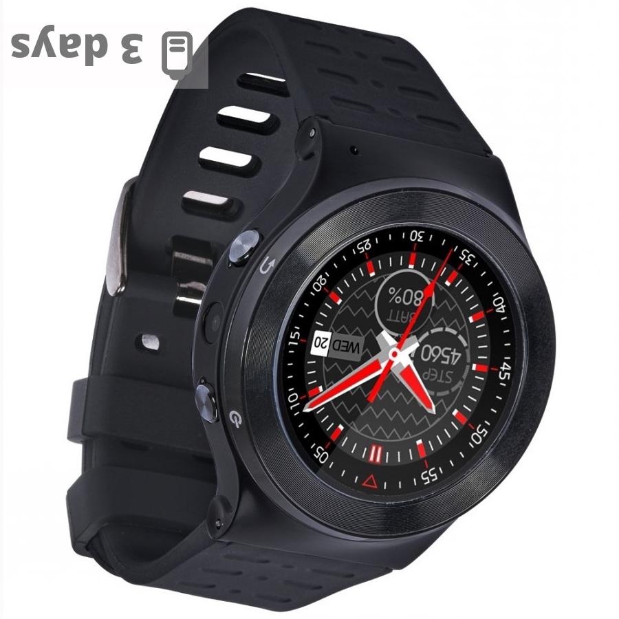 ZGPAX S99 smart watch