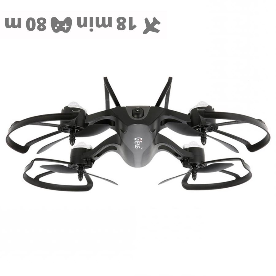 GTeng T905W drone