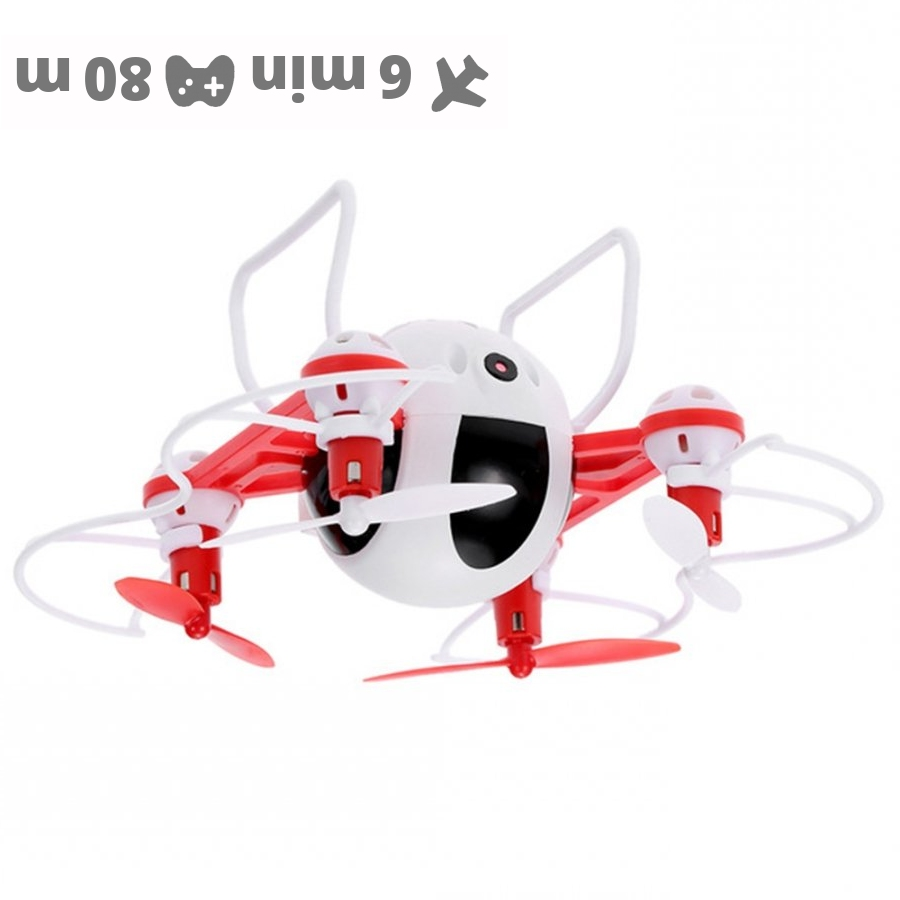 GTeng T902C drone