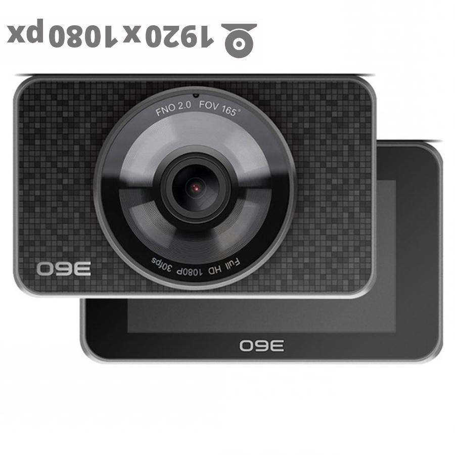 360 J511 Dash cam