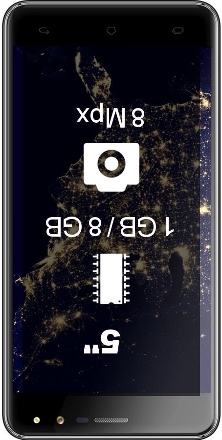 Cagabi One smartphone