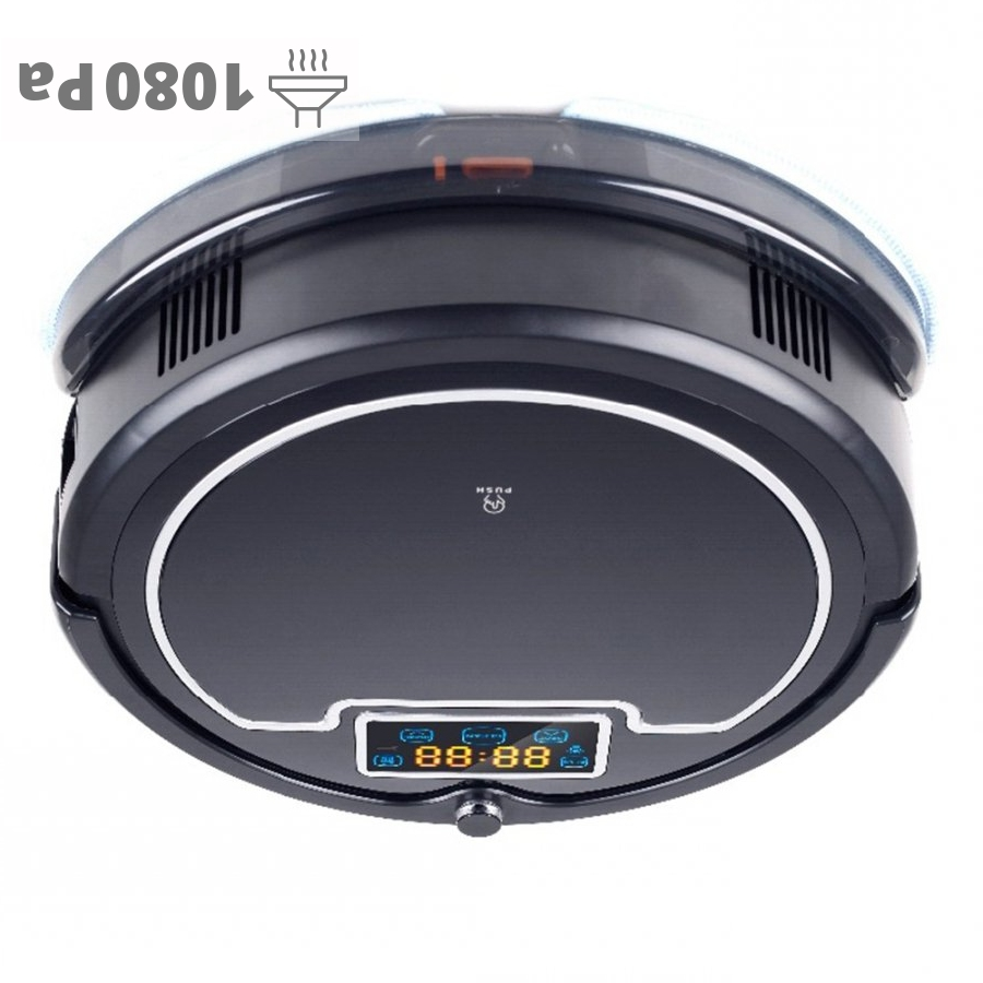 LIECTROUX B2005 PLUS robot vacuum cleaner