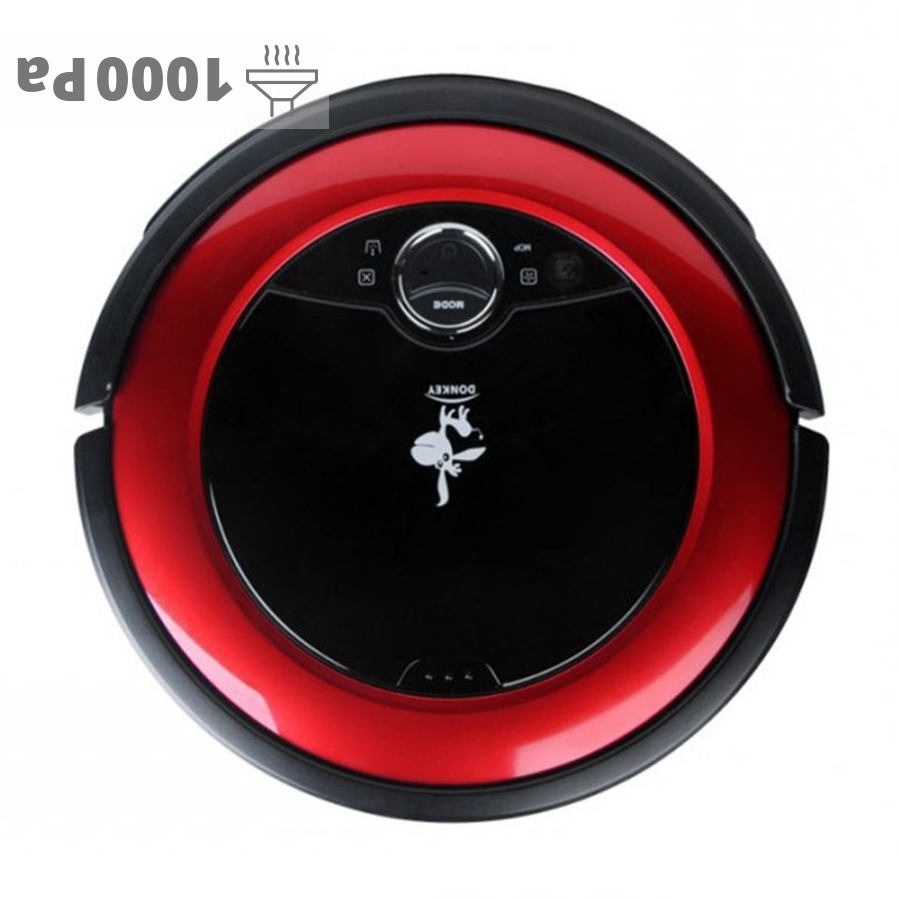 Donkey E1 Plus robot vacuum cleaner