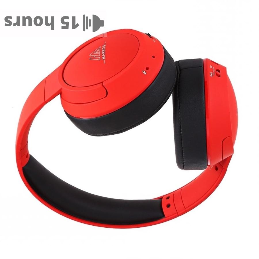 MARROW 406B wireless headphones