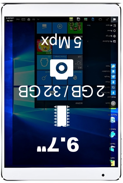 Teclast X98 Air III tablet