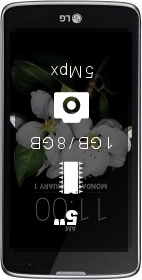 LG K7 3G smartphone