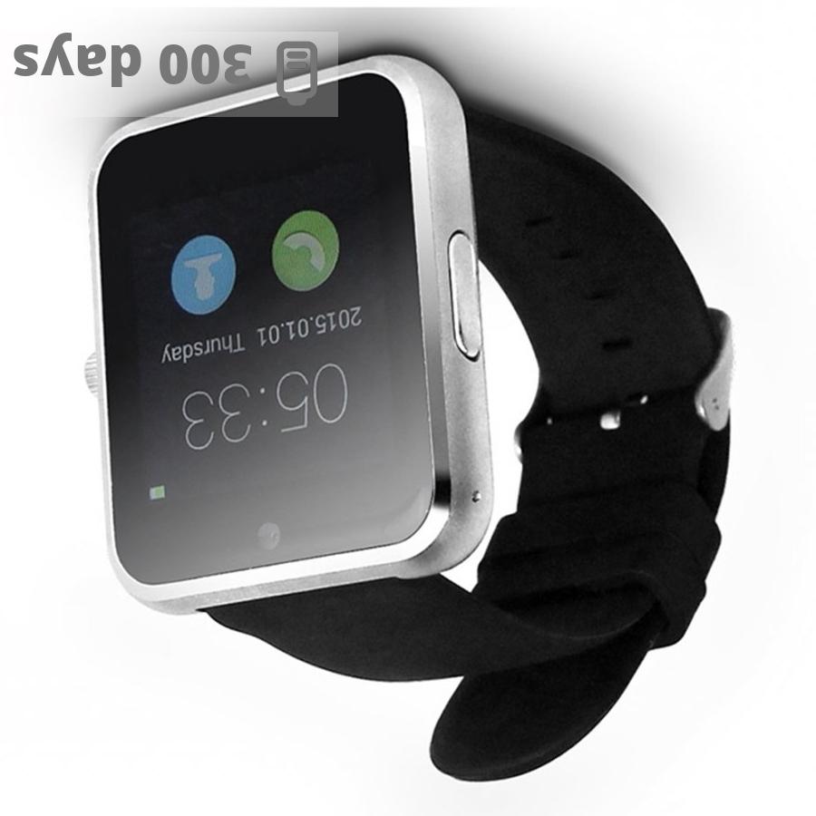 Haier Iron smart watch