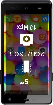 THL 5000 smartphone