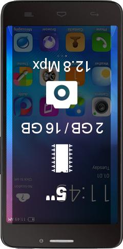 TCL Idol X+ S960 16GB smartphone