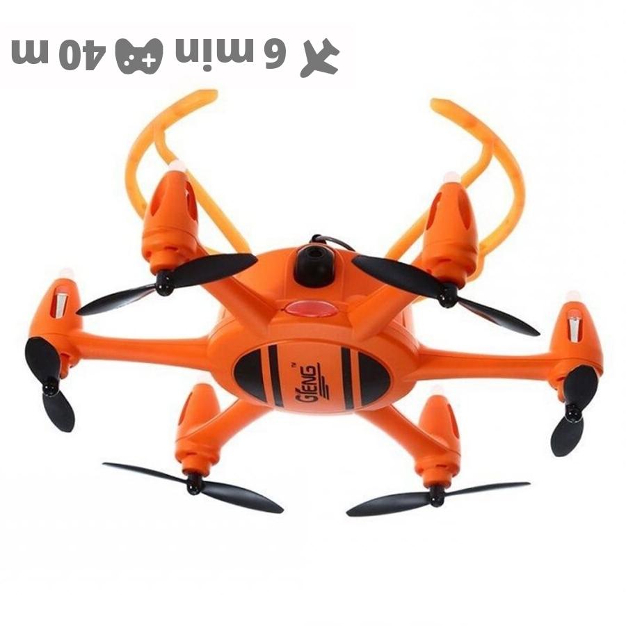 GTeng T907W drone
