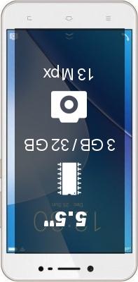 Vivo V5 Lite smartphone