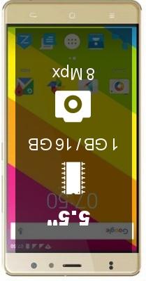 Zopo Hero 2 smartphone