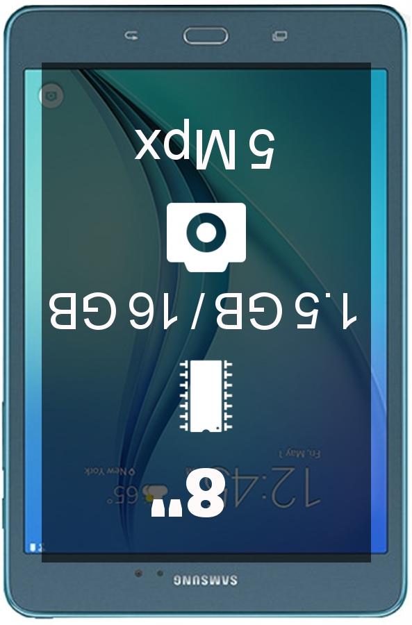 Samsung Galaxy Tab A 8.0 SM-T350 tablet