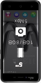 Wiko Jerry Max smartphone