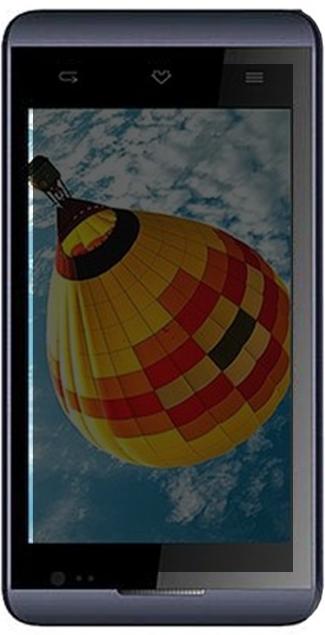 Micromax Bolt S302 smartphone