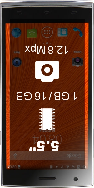 Tengda L8 smartphone