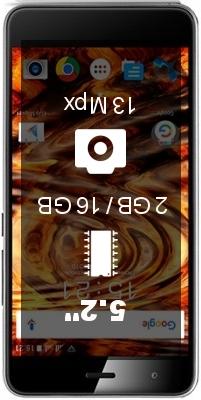 Fly Cirrus 7 smartphone