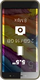 Nubia N1 Lite smartphone