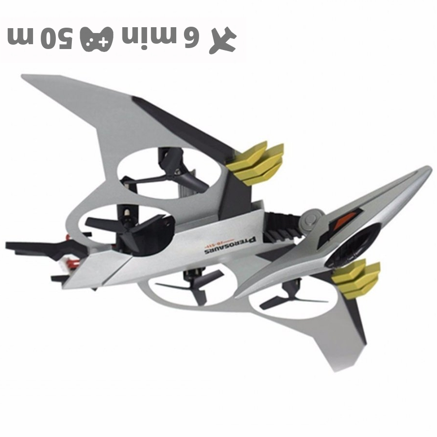 JXD 511V drone