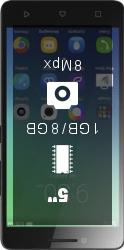 Lenovo A6010 smartphone