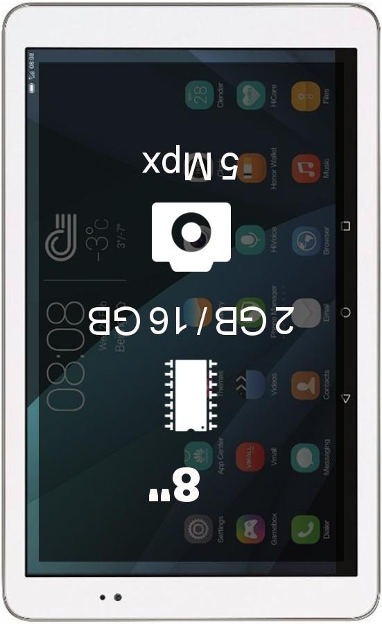 Huawei MediaPad T1 8.0 4G tablet