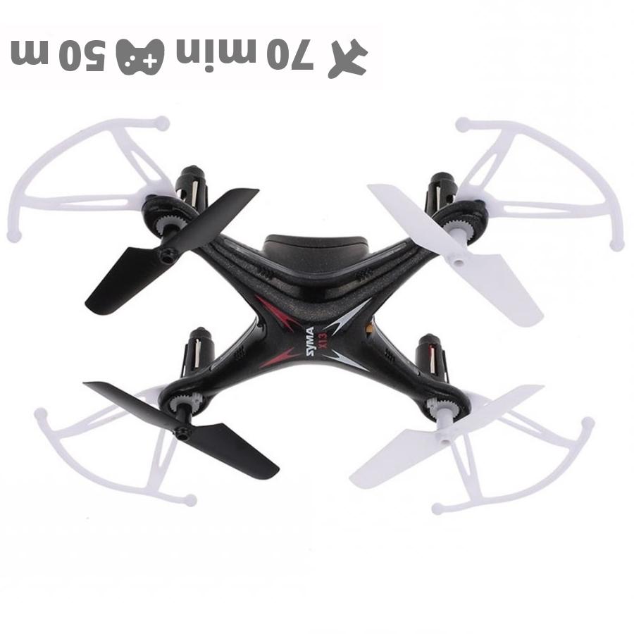 Syma X13 drone
