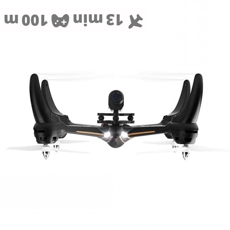 WLtoys Q393A drone