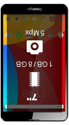 Prestigio MultiPad Wize 3147 3G tablet
