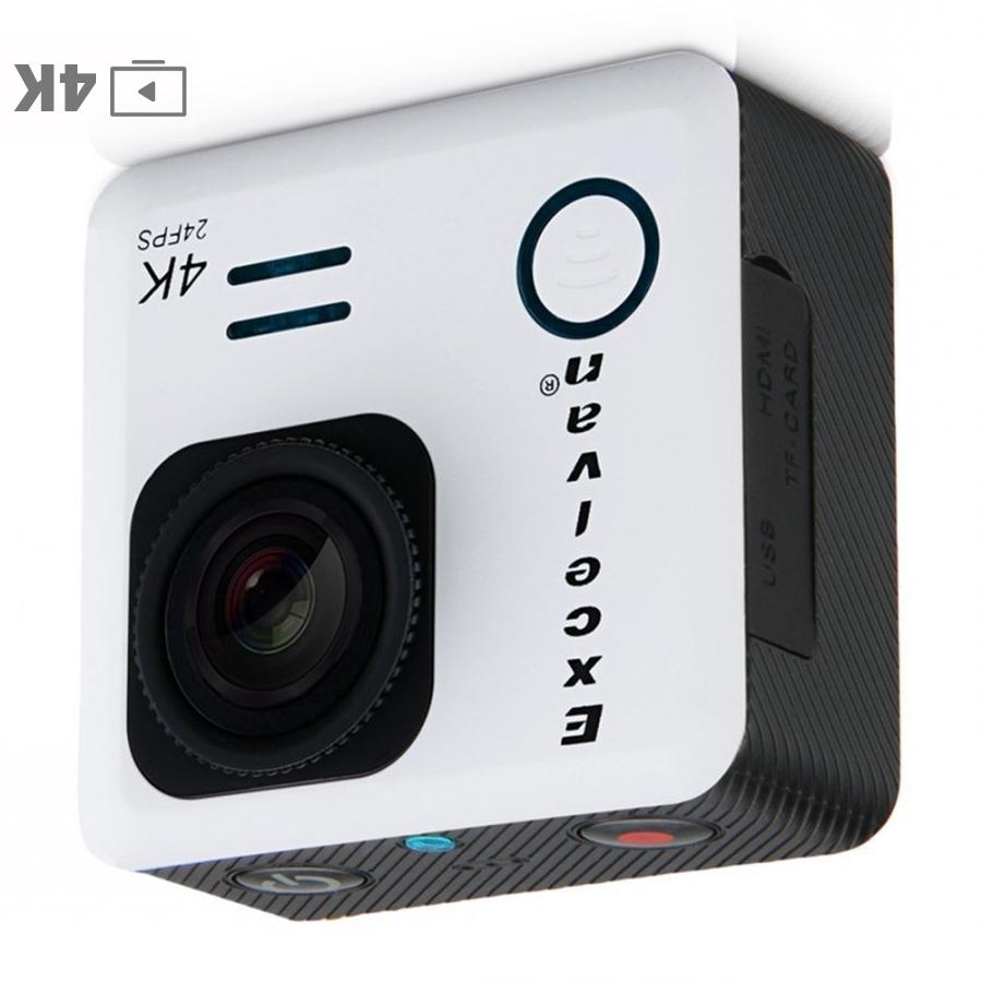 Excelvan m10 action camera