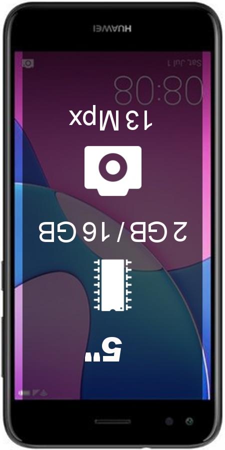 Huawei P9 Lite mini smartphone