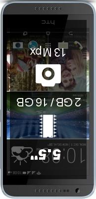 HTC Desire 820 16GB smartphone