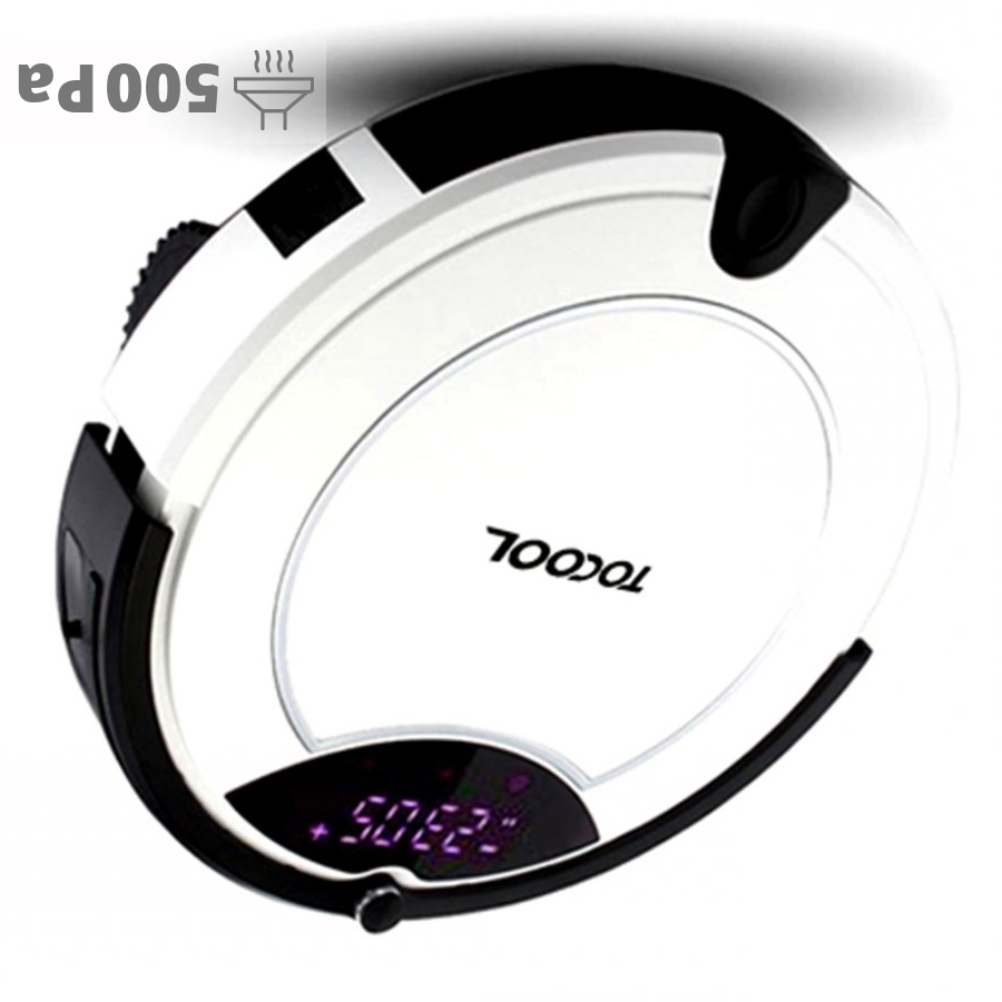 TOCOOL Tc- 450 robot vacuum cleaner