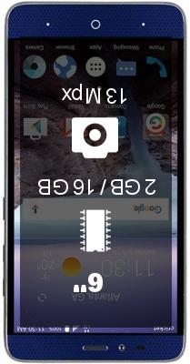 ZTE Grand X Max 2 smartphone