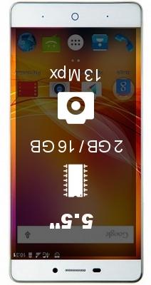 ZTE Blade X9 smartphone