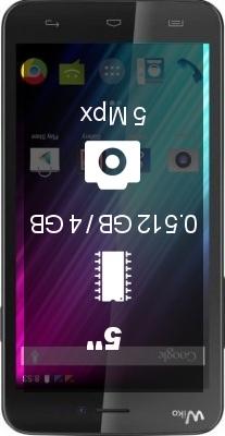 Wiko Lenny smartphone