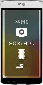 LG L Bello smartphone