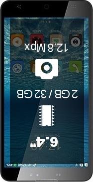 UMI Cross smartphone