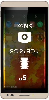 Walton Primo H4 smartphone