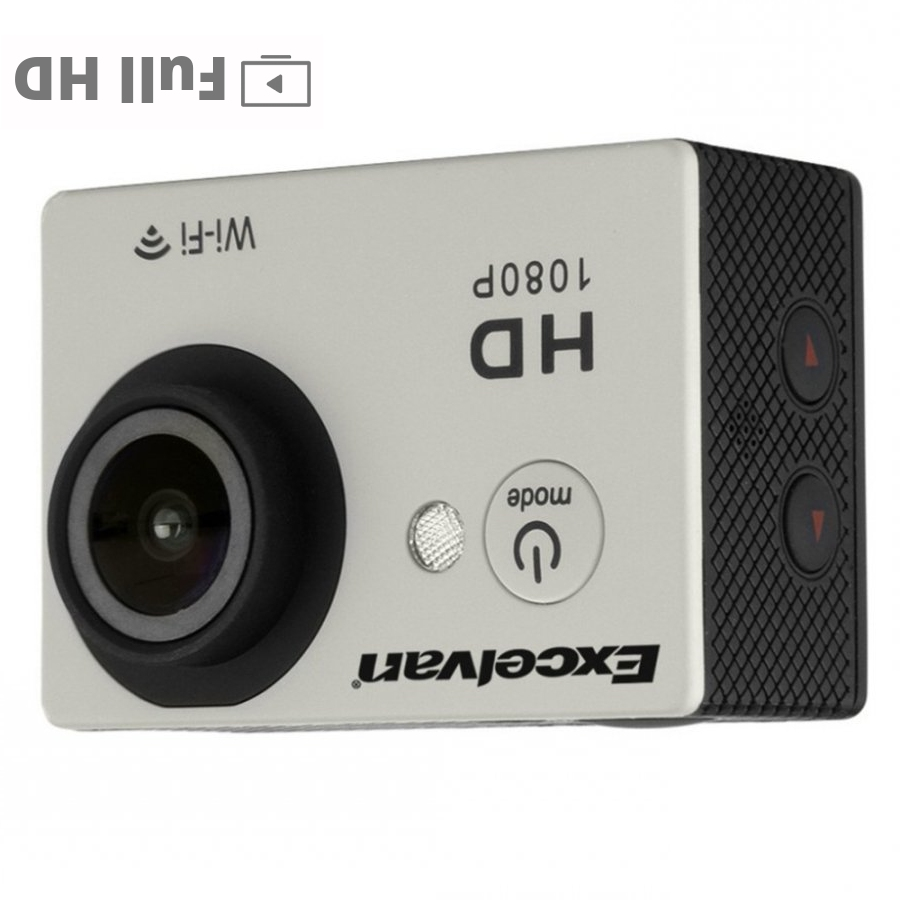 Excelvan Y8 action camera