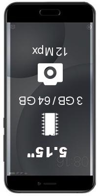 Xiaomi Mi 5c smartphone