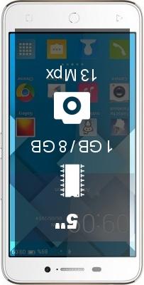TCL i708U smartphone