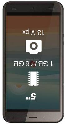 Cherry Mobile Flare P1 smartphone